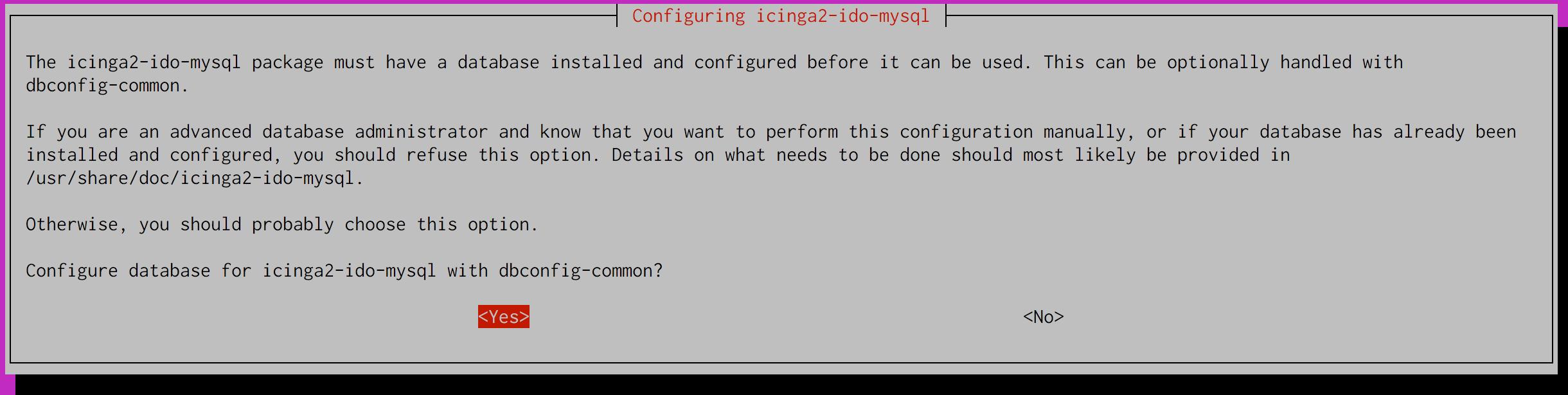 Monitoring your servers like a Boss – Part 2: Icinga2